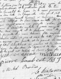 Actes/53/53-Gorron/1775-01-07 X Pierre Maupile et Marie Rousseau  Gorron vue60.jpg
