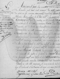 Actes/61/61-Carrouges/1877-05-19 n Pierre Auguste Francois Geslin Carrouges 171.jpg