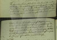Actes/35/35-Fleurigne/1818-04-11 + Michelle  MAUPILE 10 NUM 35112 266 Fleurigne 2-6.jpg