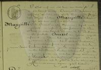Actes/35/35-Fleurigne/1830-05-18 n Perinne Jeanne MAUPILE 10 NUM 35112 486 Fleurigne 6-9.jpg