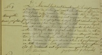 Actes/35/35-Fleurigne/1864-01-20 + Marie Josephine MAUPILLE 10 NUM 35112 310 Fleurigne 1-8.jpg