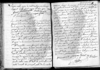 Actes/61/61-Vrigny/1810-11-21 X Jacques Allain et Marie Francoise ALLAIN Vrigny 56-363.jpg