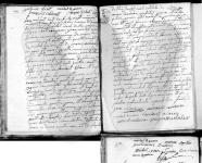 Actes/61/61-Vrigny/1809-06-21 X Jean Michel Nicolas LEMIERE et Jeanne Modeste Therese ALLAIN Vrigny 42-363.jpg