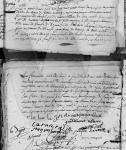 Actes/61/61-Vrigny/1792-06-12 X Jean Jacques ALLAIN et Eulalie LEGRENE Vrigny 6-11.jpg
