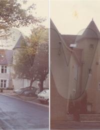 Actes/86/86-Poitiers/1976 p Maison Deguille pres de  la cathedrale St.Pierre Poitiers.jpg