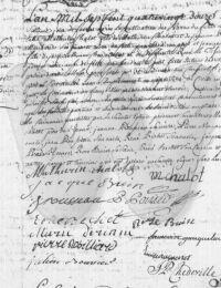 Actes/53/53-Gorron/1792-02-06 X Mathurin Chalot et Jeanne Buin t Pierre Maupilay Gorron vue6.jpg