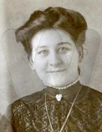 Actes/USA/New_Jersey/Newark/p Flora Thiele married  William Kampe.jpg