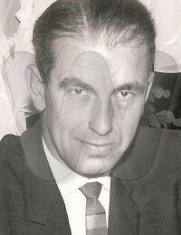 Rudolf Rauhut - im Jahr 1963